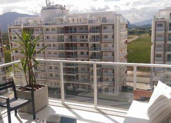 Thumbnail 4 bed terraced house for sale in 100, Rua Projetada, Recreio Dos Bandeirantes, Brazil