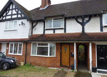 2 bed semi-detached house for sale in Portlock Road, Maidenhead SL6