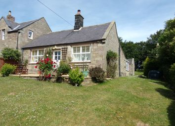 Thumbnail 2 bed cottage for sale in New Road, Chatton, Alnwick