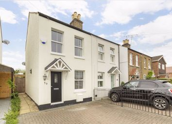 2 bed property for sale in Swan Road, Feltham TW13