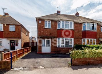 3 bed semi-detached house for sale in St. Agnes Gardens, Sheerness ME12