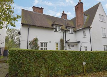 Thumbnail 3 bed cottage for sale in Farm Walk, Hampstead Garden Suburb