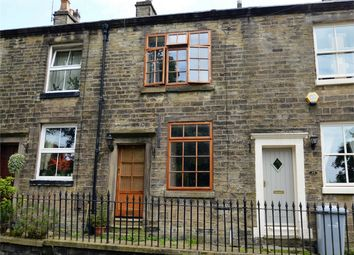 Thumbnail 1 bed cottage to rent in Church Street, Bollington, Macclesfield, Cheshire