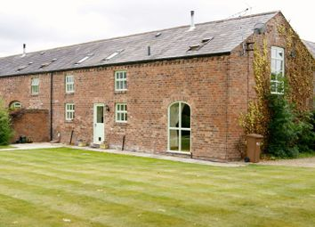 Thumbnail 3 bed property for sale in Hope Road, Broughton, Chester