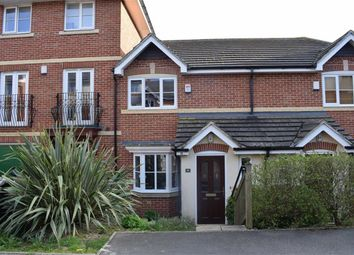 Thumbnail 3 bedroom terraced house for sale in Lydd Close, St Leonards-On-Sea, East Sussex