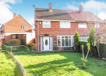 3 bed semi-detached house for sale in Swarcliffe Bank, Leeds LS14
