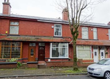 Thumbnail 3 bed terraced house to rent in Malvern Avenue, Bury, Bury
