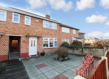 Thumbnail 3 bed semi-detached house for sale in Chiltern Road, Warrington