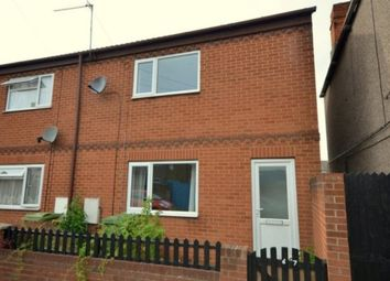 Thumbnail 2 bed end terrace house to rent in Lime Street, Grimsby