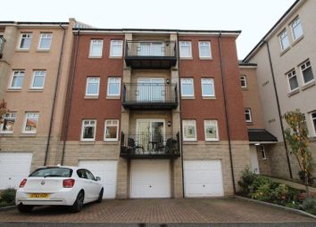 Thumbnail 2 bed flat to rent in Caledonia Road, Kirkcaldy