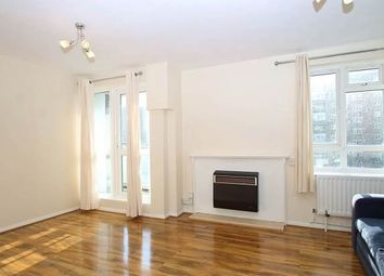 Thumbnail 2 bed flat to rent in Dagnall Street, Battersea, London