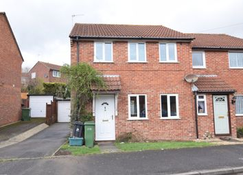 Thumbnail 3 bedroom semi-detached house to rent in Fisherbridge Road, Preston, Weymouth