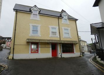 Thumbnail Commercial property for sale in White Street, New Quay, Ceredigion