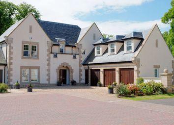 Thumbnail Detached house for sale in 7 Rowallan Castle Estate, Kilmaurs