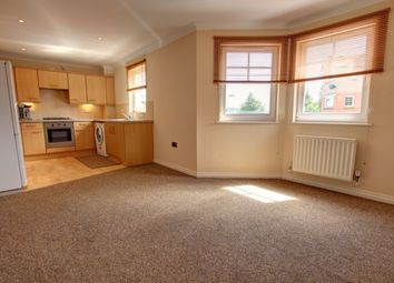 Thumbnail 2 bed flat for sale in Robertson Court, Chester Le Street