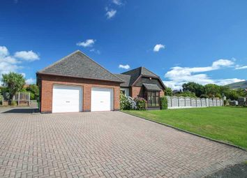 Thumbnail 3 bed detached bungalow for sale in Jurby Road, Ramsey, Isle Of Man