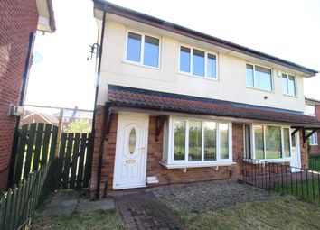Thumbnail 3 bed semi-detached house for sale in Roberts Walk, Darlington