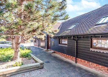2 bed bungalow for sale in Woldhurst Court, Runcton Lane, Chichester PO20