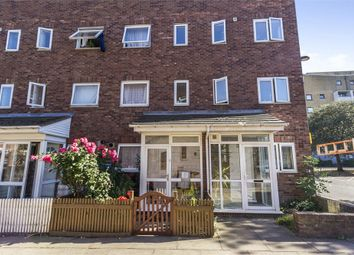 Thumbnail 4 bed end terrace house for sale in Appleby Close, London