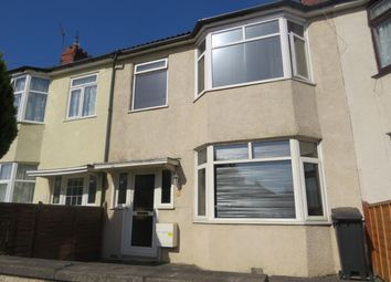Thumbnail 4 bed terraced house to rent in Pen Park Road, Southmead, Bristol