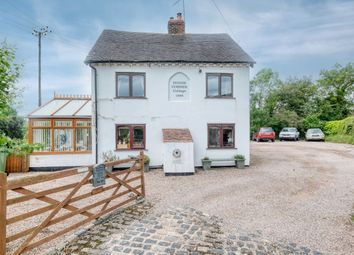 Thumbnail 5 bed cottage for sale in Kidderminster Road, Dodford, Bromsgrove