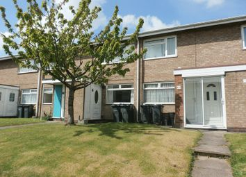 Thumbnail 2 bed maisonette for sale in Selby Close, Yardley, Birmingham