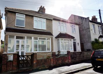 Thumbnail 3 bed semi-detached house for sale in King Street, Kingswood