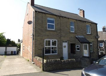 Thumbnail 3 bed semi-detached house for sale in Bosville Street, Penistone, Sheffield