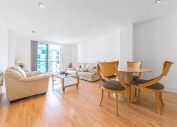 Thumbnail 2 bed flat to rent in Drake House, 14 St. George Wharf, Vauxhall, London