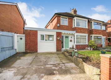 4 bed semi-detached house for sale in Lawsons Road, Thornton-Cleveleys FY5