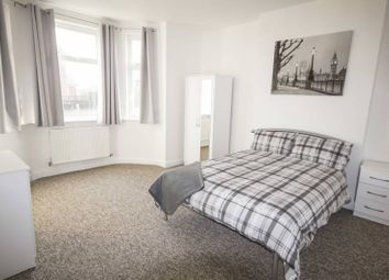 Thumbnail 3 bed shared accommodation to rent in Mold Road, Connahs Quay