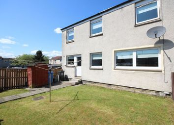 Thumbnail 3 bed semi-detached house for sale in Clement Rise, Livingston