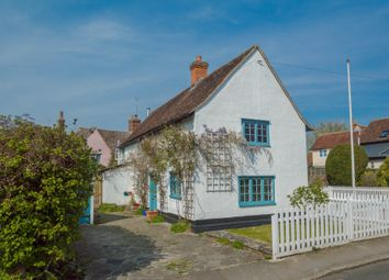 Thumbnail 3 bed cottage for sale in Church Street, Steeple Bumpstead, Haverhill