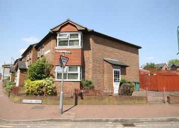 Thumbnail 2 bed end terrace house for sale in Cricketers Terrace, Wrythe Lane, Carshalton
