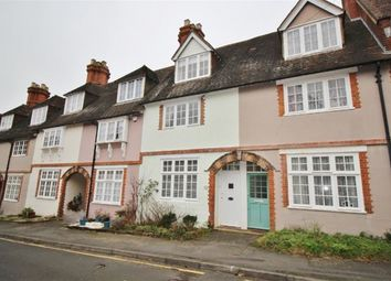 Thumbnail 3 bed town house to rent in Lime Tree Walk, Sevenoaks