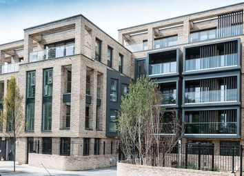 Thumbnail 2 bed flat to rent in 35 Butler Court, Hyde Lane, London