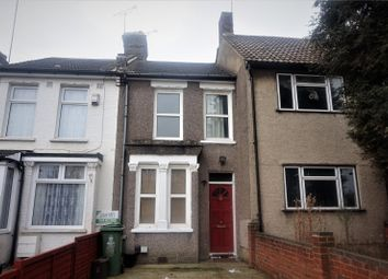 Thumbnail 3 bedroom terraced house to rent in Battle Road, Erith, Kent