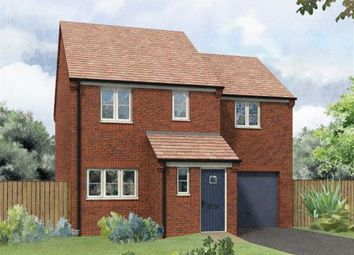 Thumbnail 4 bed semi-detached house for sale in Bull Ring, Nuneaton