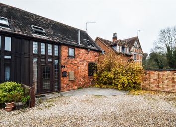 Thumbnail 2 bedroom barn conversion to rent in Beoley Lane, Beoley, Redditch