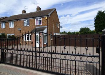 Thumbnail 3 bed semi-detached house for sale in West End Drive, Shardlow, Derby, Derbyshire