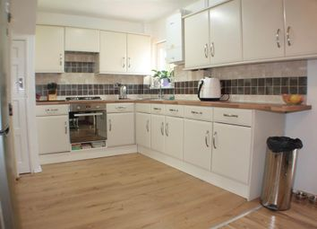 Thumbnail 4 bed terraced house for sale in Randolph Avenue, Hartcliffe, Bristol