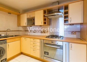 Thumbnail 2 bed flat to rent in Prime Meridian Walk, Canary Wharf, London