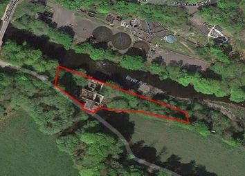 Thumbnail Land for sale in Barskimming Mill And Cottage, Mauchline Ayrshire KA55Hq