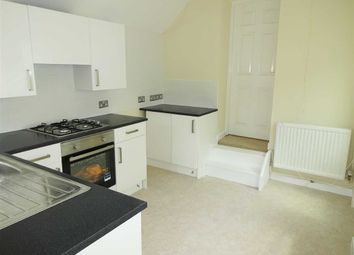 Thumbnail 1 bed flat to rent in Hopkins Street, Weston-Super-Mare