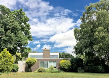 Thumbnail 5 bedroom detached bungalow for sale in Diomed Drive, Great Barton, Bury St. Edmunds