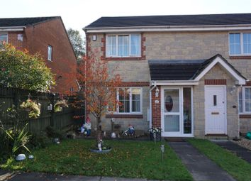 3 bed end terrace house for sale in Bridle Close, Plympton, Plymouth PL7