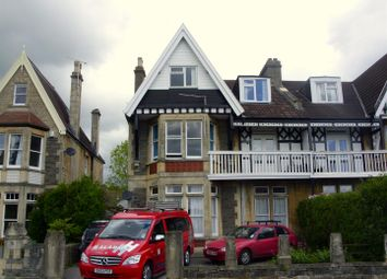 Thumbnail 1 bed flat to rent in Newbridge Hill, Lower Weston, Bath