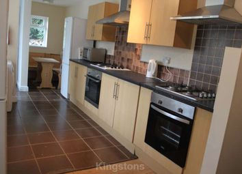 Thumbnail 8 bed detached house to rent in Salisbury Road, Cathays, Cardiff