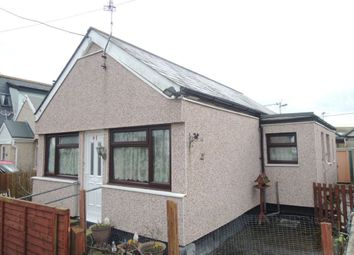 Thumbnail 2 bed bungalow for sale in Gorse Way, Jaywick, Clacton-On-Sea