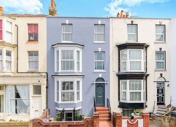 Thumbnail 4 bed property for sale in Cliff Terrace, Margate